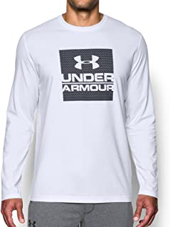 Under Armour Men's Boxed in Long Sleeve