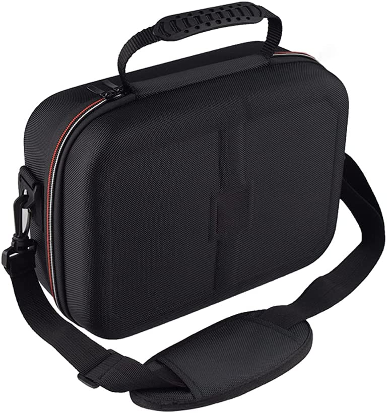 Lixada Carrying Storage Online limited product Bag Kansas City Mall Accessories Kit Machin Game