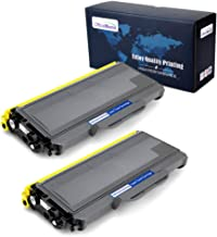 OfficeWorld Compatible Toner Cartridge Replacement for Brother TN360 TN-360 TN 360 TN330 (Black, 2-Packs), Compatible with Brother HL-2170W HL-2140 MFC-7840W MFC-7340 MFC-7345N DCP-7040 DCP-7030