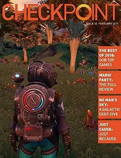 Checkpoint Magazine
