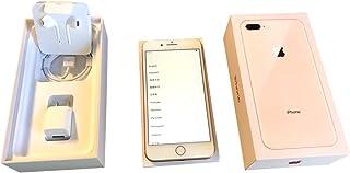 "Apple iPhone 8 Plus 5.5"", 256 GB, Fully Unlocked, Gold"