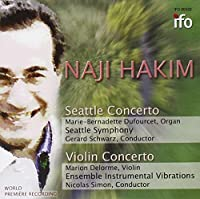 Hakim: Seattle Concerto