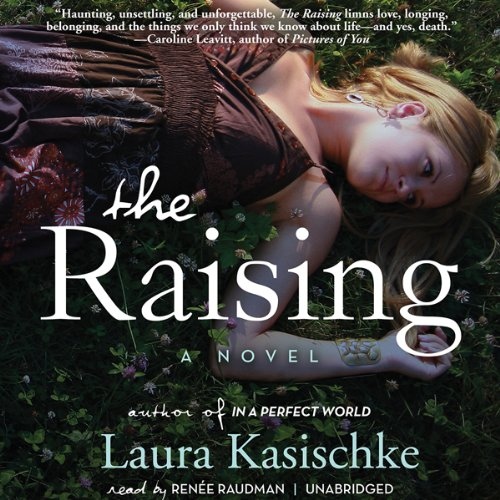 The Raising cover art