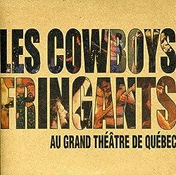 Grand Theatre de Quebec