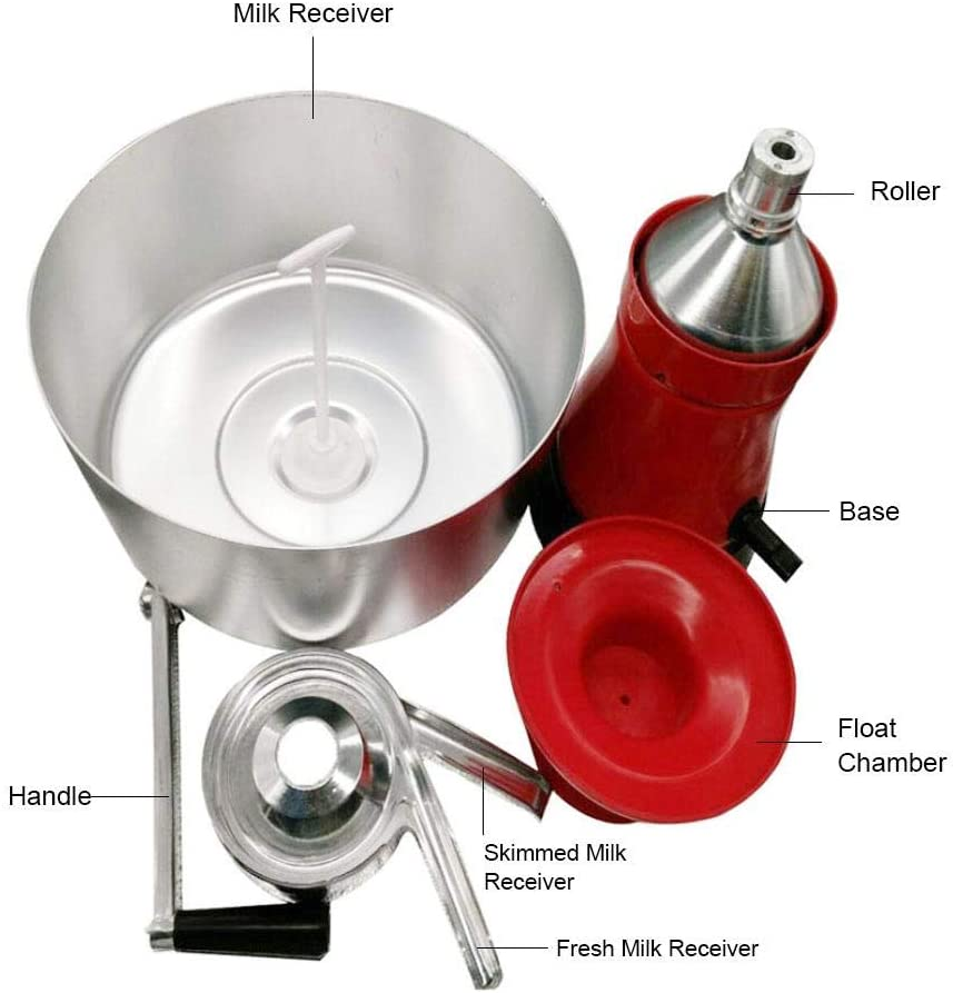 Kitchen Utensils & Gadgets Kitchen & Dining Aluminum Alloy Manual ...