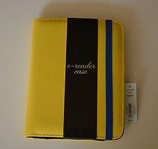 Apt. 9 E Reader Case (Yellow)