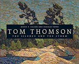 Tom Thomson: The Silence and the Storm