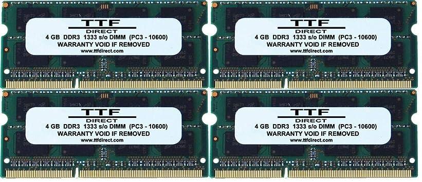 検出する毒柱16?GBメモリアップグレードApple iMac