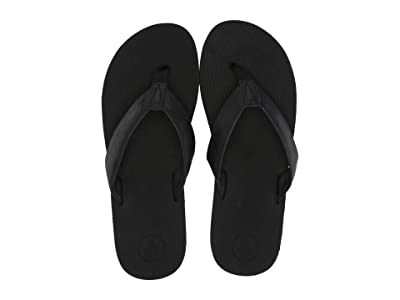 Volcom Fathom EVA (Black Out) Men