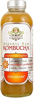 Best gts kombucha bulk Reviews