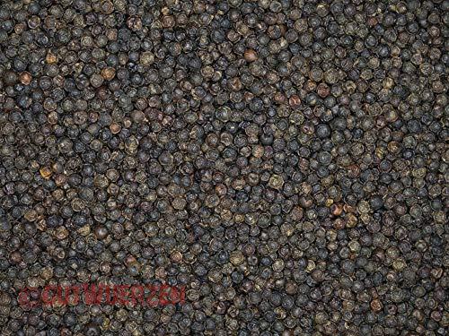 80g Lampong Pfeffer – scharfe Pfefferspezialität, handgepflückt und erlesen von der Insel Sumatra * günstige Versandkosten * Lampongpfeffer