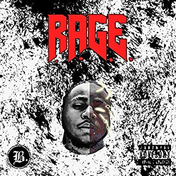 R.A.G.E. - EP