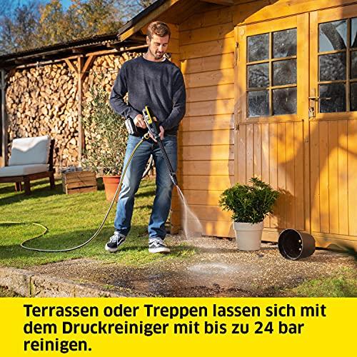 Kärcher Akku Druckreiniger KHB 6 exl. Akku - 5