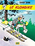 Lucky Luke, Tome 35 - Le Klondike by Yann (2005-07-03) - Lucky comics - 03/07/2005
