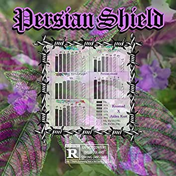 Persian Shield (feat. Knomad)