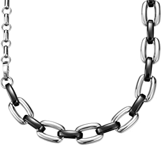 ESPRIT Steel Catenina ESNL11842A850