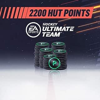 NHL 19 - 2200 HUT Points Pack - PS4 [Digital Code]