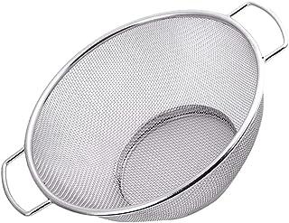 Metall Korb aus Edelstahl verchromt Papierkorb Abfallkorb Dekokorb