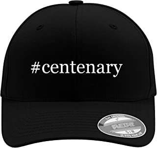 #Centenary - Flexfit Adult Men's Baseball Cap Hat
