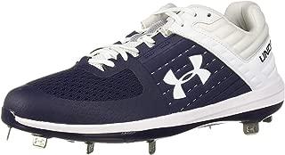 Under Armour Men's Yard Low St Baseball Shoe
