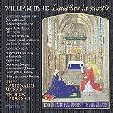 William Byrd: Laudibus in sanctis - Geistliche Werke