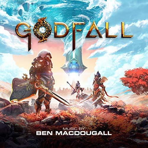 Ben MacDougall