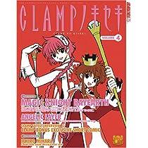 Clamp No Kiseki 4