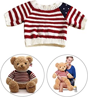 small teddy clothes