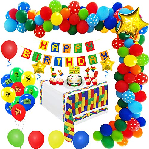 MMTX Building Block Birthday Dec...