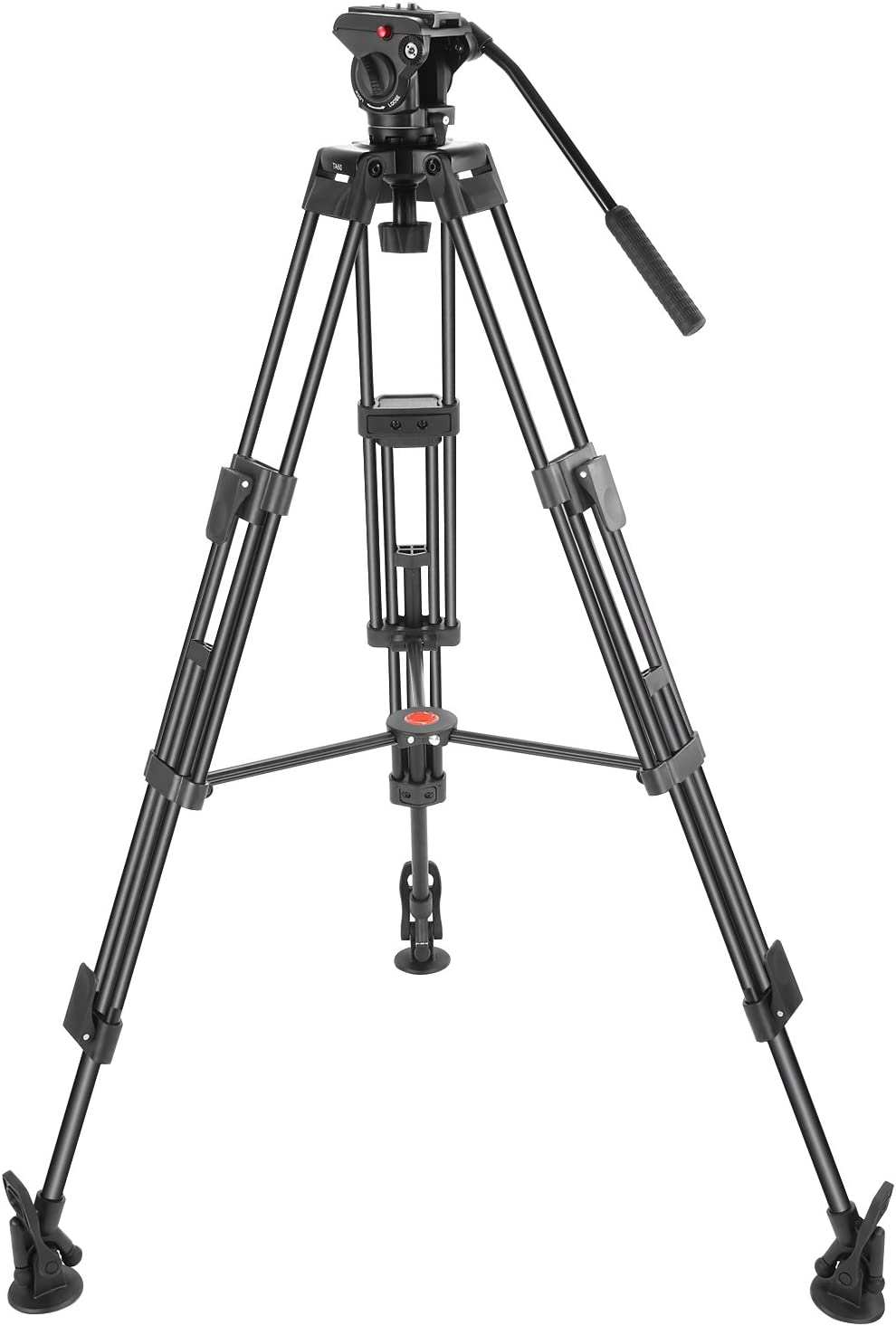Neewer Professional Challenge the lowest Shipping included price Heavy Duty Video Camera 163 inches 64 Tripod