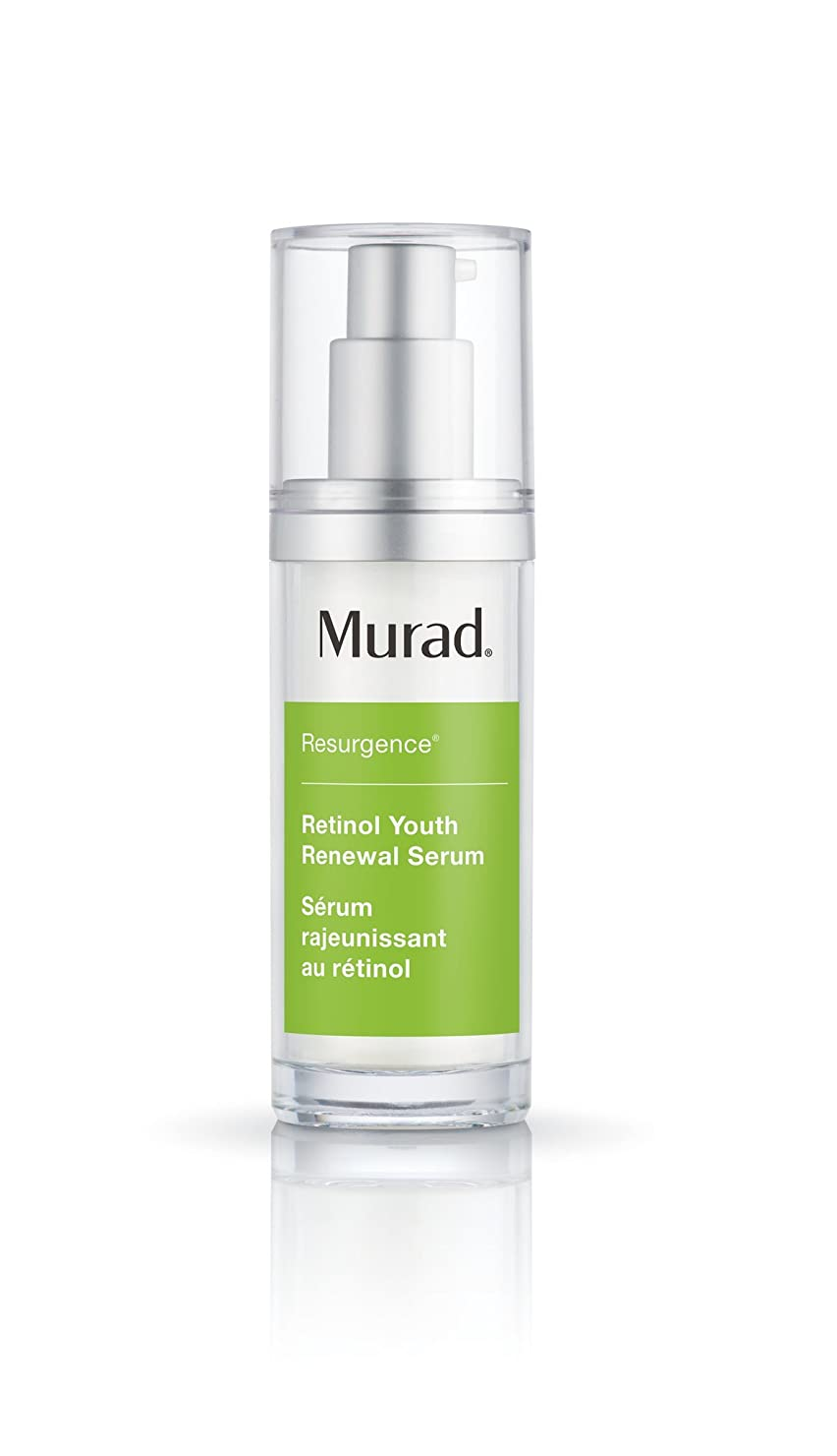 発揮する普遍的な航空ミュラド Resurgence Retinol Youth Renewal Serum 30ml/1oz並行輸入品