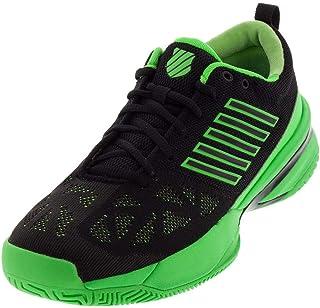 K-Swiss Men's Knitshot Tennis Shoe