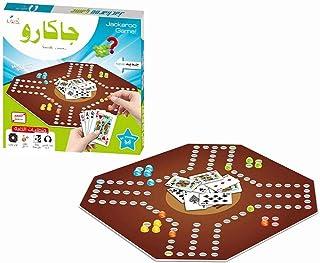 Jackaroo Family Games - Board & Card Games