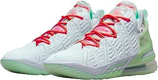 Nike Lebron 18 Men's Basketball Diana Taurasi Goat Vision CQ9283-401