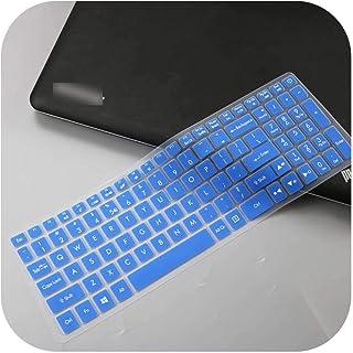 """JPLJL キーボード カバー For Acer Predator Helios 300 15.6""""17.3"""" G3-571 G3-572 PH315-51 PH317-52 VX5-591G VN7-793Gラップトップキーボードカバースキン..."""