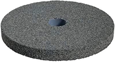 Silverline 553559 Muela Abrasiva de Óxido de Aluminio, 125 x 13 mm, Medio