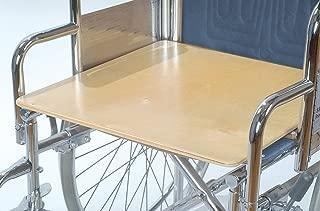 """SafetySure Wooden Wheelchair Board 22"""" x 18"""""""