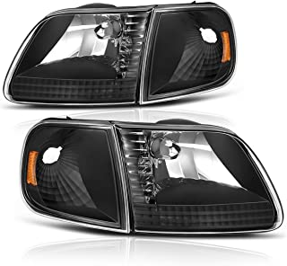 Best 2001 expedition headlights Reviews