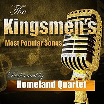 Kingsmen's Most Popular Songs