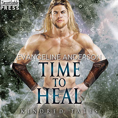 Time to Heal cover art