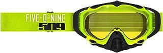 509 Sinister MX-5 Off-Road Goggle (Hi-Vis Spark)