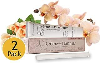 Best feminine lubricants natural Reviews
