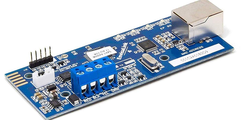 Eyez-On Envisalink EVL-4 IP Security Interface Module