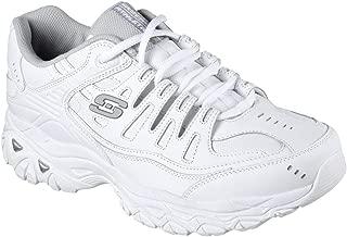 Skechers  Men's After Burn Memory Fit - Reprint Shoe