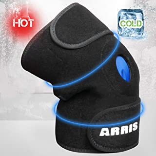 ice pack for knee boots