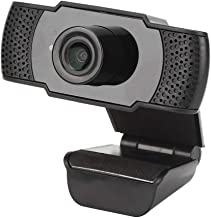 Tosuny HD Computer Webcam, 1080P Computer USB2.0 Camera Built in Microphone, USB Webcam for WeChat/Nailing/Skype/Facebook ...