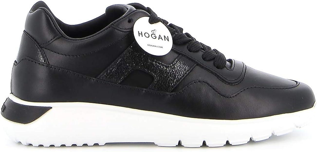 Hogan Sneakers Interactive³ Nere HXW3710AP21IGGB999 Nero Donna 36 ...