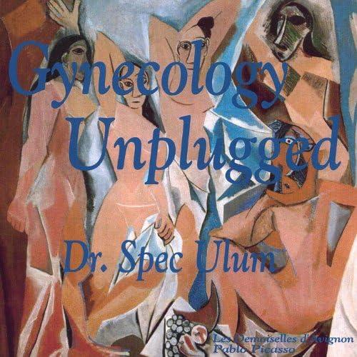 Dr. Spec Ulum