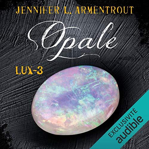 Page de couverture de Opale