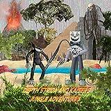 Depth Strida and Kaiser's Jungle Adventures [Explicit]